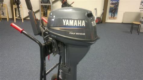 tweedehands buitenboordmotor 9 9 pk diverse yamaha mercury suzuki honda johnson