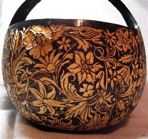 free gourd carving patterns leatherwork scrapbooking 314 best gourd art images on pinterest gourd crafts