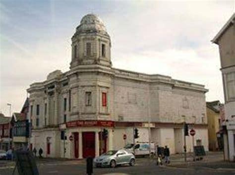 houndshill shopping centre reviews blackpool lancashire