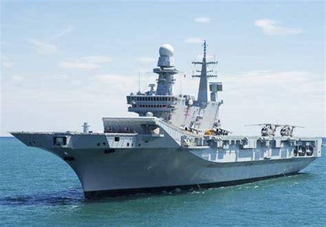 portaerei cavour f35 cavour nautipedia