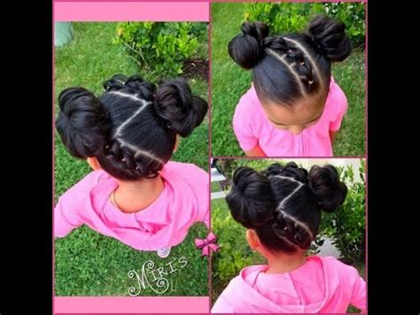 baby girl hairstyles youtube natural hairstyles for kids beautiful hairstyle for your
