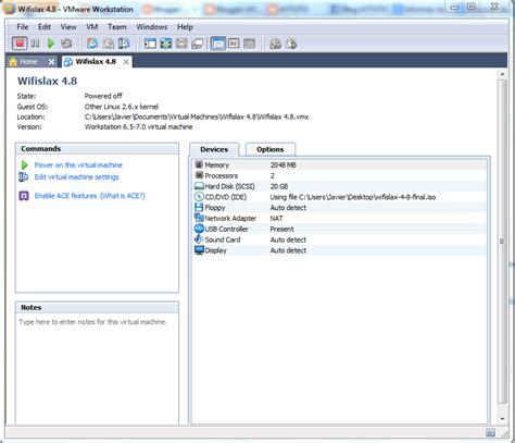 video tutorial vmware aytuto videotutorial utilizar wifislax en windows con