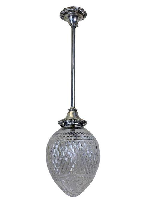 Edwardian Pendant Light Six Edwardian Hanging Pendant Lights For Sale At 1stdibs