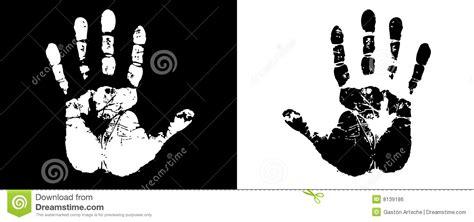 imagenes blancas y negras para bebes manos negras y blancas stock de ilustraci 243 n ilustraci 243 n
