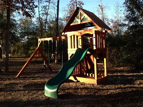 swing sets houston west texas swing set texas wooden swing sets