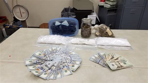 Kern County Sheriff Warrant Search Arrested After Kcso Detectives Find Meth Cocaine And Pot Kbak