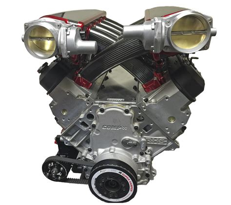 global high performance ls race engines and components