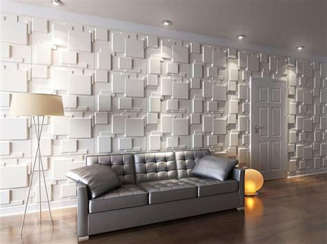 Panneaux Decoratifs Pour Murs Interieurs by Le Panneau Mural 3d Un Luxe Facile 224 Avoir