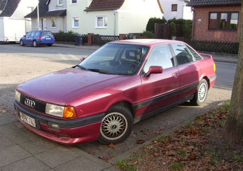 Audi 80 Sport Coupe by Audi 80 Sport Edition