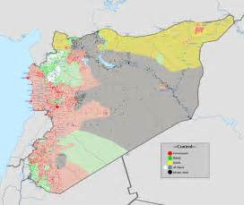 Syria Civil War Map by Gallery For Gt Syrian Civil War Map 2013