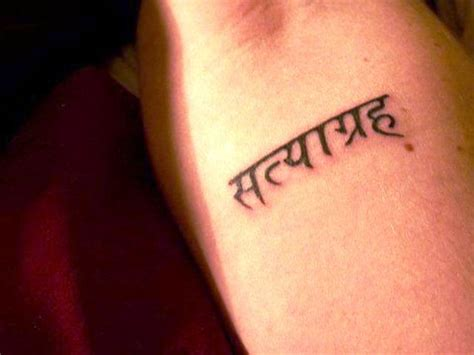 tattoo lettering in hindi 10 amazing hindi tattoo designs with meanings body art guru