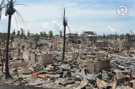siege city marawi battle zone warfare challenges ph