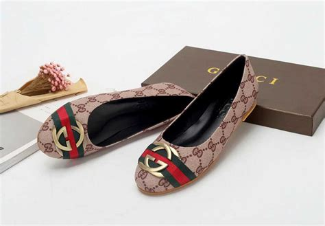 Flatshoes Gucci Import 35 cheap gucci flat shoes in 281064 for 60 50 on gucci flat shoes