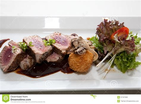japanese fusion cuisine japanese fusion food royalty free stock photos image