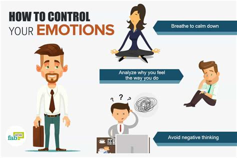 your emotions understand your fears handle your insecurities get stress proof and become adaptable books how to your emotions 18 effective tips fab how