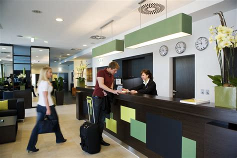 hotel front desk supplies four r s of front office information management
