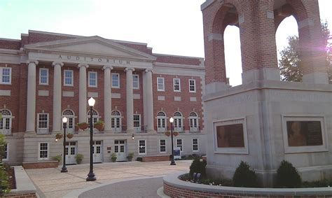 Of South Alabama Mba by 30 Most Beautiful College Cuses In The South Best