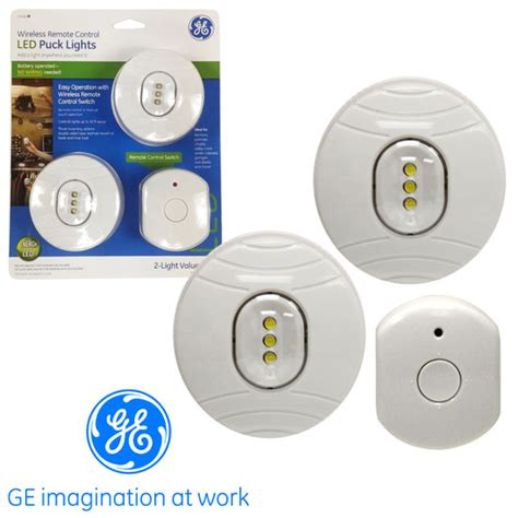 ge wireless led under cabinet lighting that daily deal