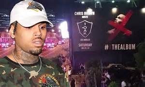 Chris brown sued by suge knight club shooting victim daily mail