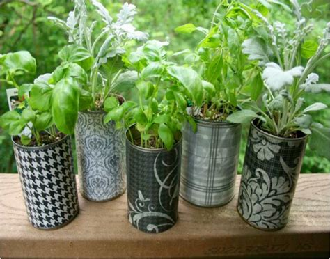 Decorate Your Garden with Recycled Material   Recycled Things