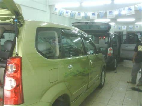 Cermin Kereta Elantra tinted kereta murah tint type a rm 180
