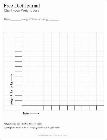 printable weight loss journal very important if you want to lose