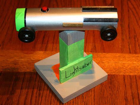 wars pinewood derby car templates wars pinewood derby car boys magazine