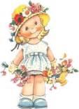 imagenes rosas gif gif ni 241 a con flores gifs e im 225 genes animadas