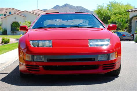 nissan 300zx turbo kit 1991 nissan 300zx turbo manual transmission