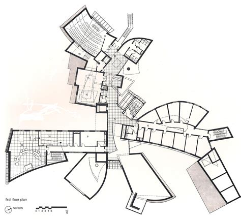 frank gehry floor plans learning from frank gehry chapter 3 the most