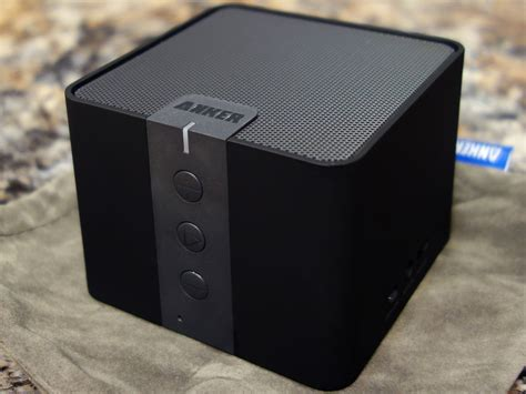 anker zolo speaker anker classic portable bluetooth speaker review android