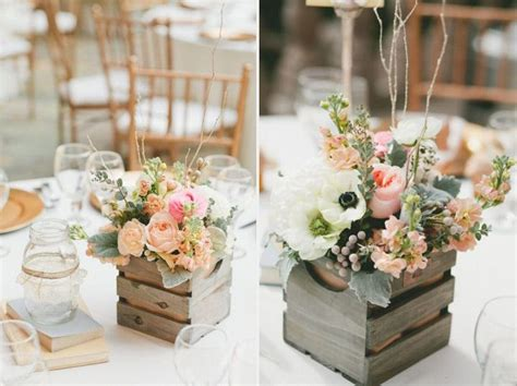 small centerpieces 25 best ideas about small wedding centerpieces on