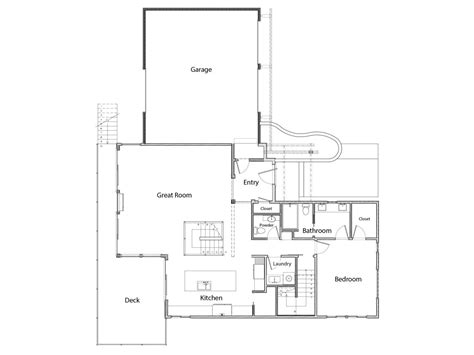design floor plans for homes discover the floor plan for hgtv dream home 2018 hgtv