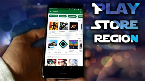 Play Store Region Easiest Way To Change Play Store Region Without