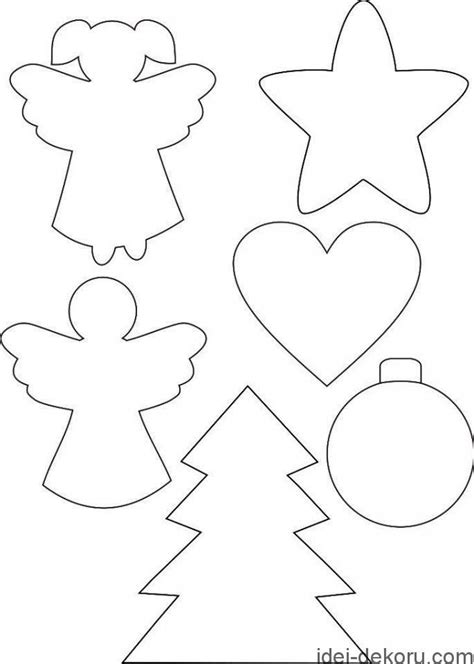 Best 25 Christmas Templates Ideas On Pinterest Christmas Elf Printable Templates And Felt Shapes Templates