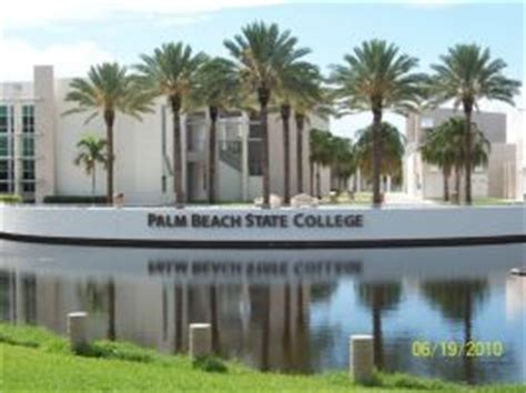 Finder Pbsc Palm State College By Wg Mills Construction In Lake Worth Pbg Boca Raton