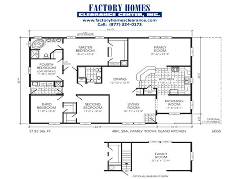 triple wide mobile home plans clayton triple wide mobile homes triple wide mobile home
