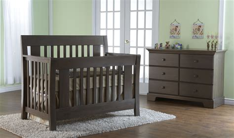 Emilia Forever Crib by Mondo B 233 B 233 Baby Children Furniture Convertible Cribs