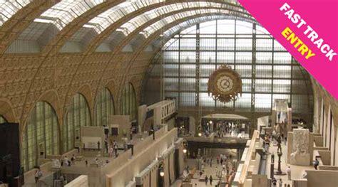 paris museum pass paris tourist office the orsay museum paris