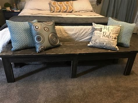pin by shanty 2 chic bench for bedroom shanty 2 chic