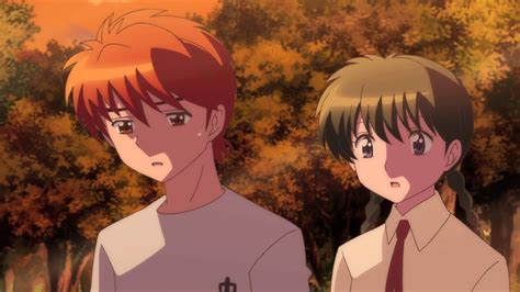 kyoukai no rinne kyoukai no rinne 33 lost in anime