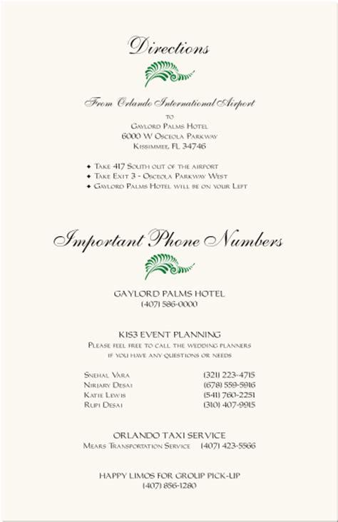 wedding welcome letter template registration letter to registered cer sle
