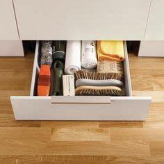 Kitchen Drawer Organizer Howdens Baking Storage On