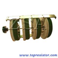 variable resistor bank 25w 3000w bci series adjustable resistor bci manufacturer from china shenzhen zenithsun