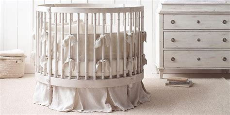 Restoration Hardware Ellery Crib by Nursery A Collection Of Other Ideas To Try Pottery Barn