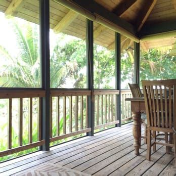 bungalow with screened porch hamoa bay house bungalow 21 photos guest houses