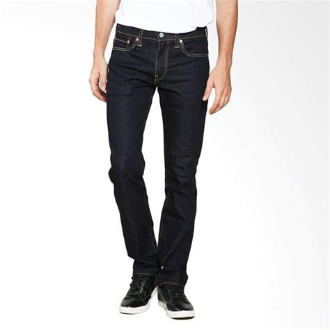 Levis Celana Panjang jual levi s 511t slim fit cool rinse 04511 1970 celana panjang pria harga kualitas