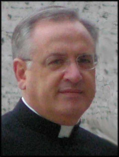 prefetto della casa pontificia leonardo sapienza 232 il nuovo reggente della prefettura