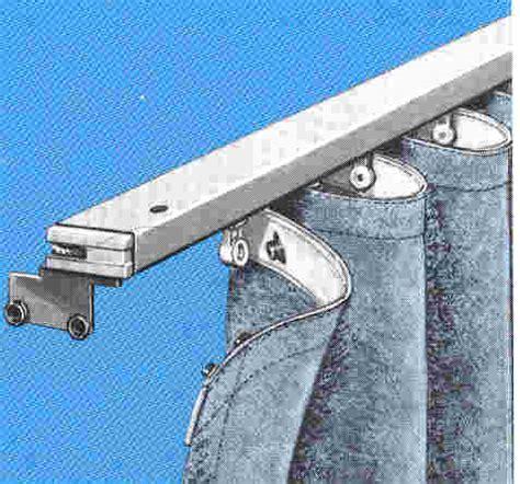 kirsch curtain track standard rod systems