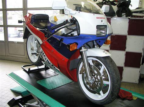 Motorrad Occasion France by Motorrad Occasion Kaufen Honda Vfr 750 R Rc 30